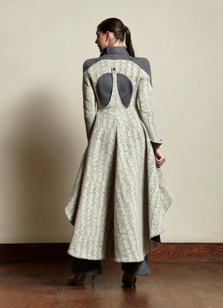 Fiber Fabric Fashion